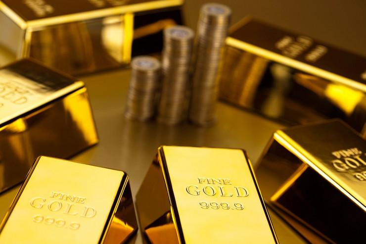 zlato poluge  Profimedia 0160231106