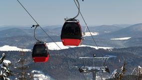 Rozpoczęcie sezonu narciarskiego na Jaworzynie Krynickiej