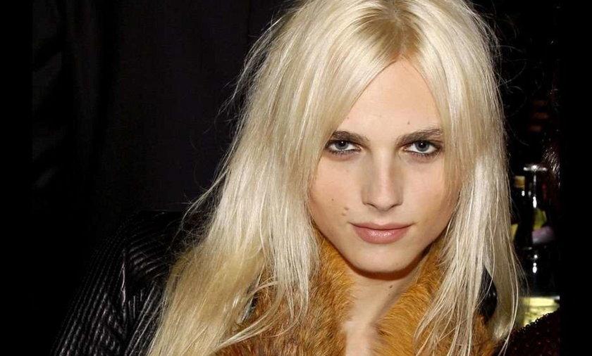 Najseksowniejsze kobiety 2011 > Andrej Pejic