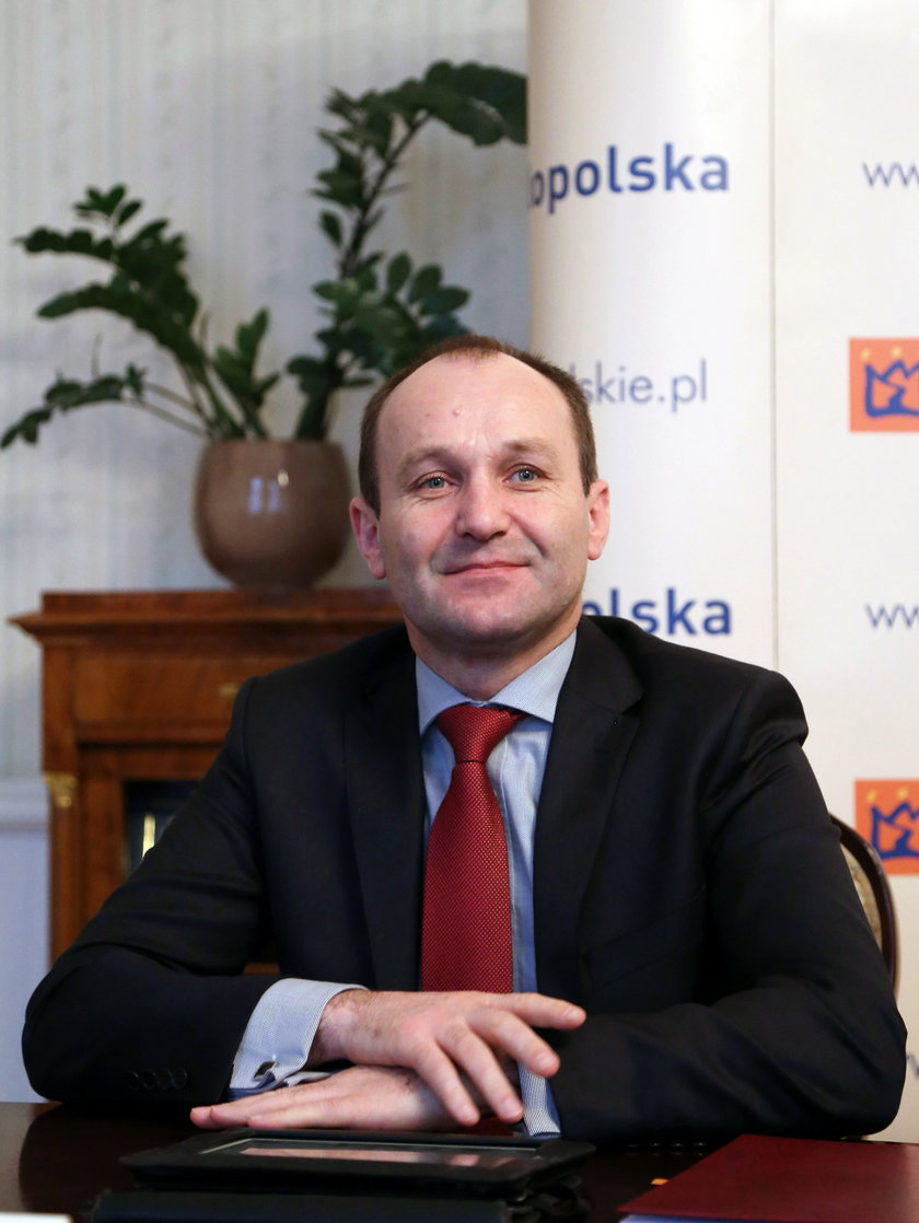 Marszałek województwa
