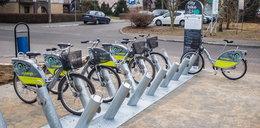 Rewolucja rowerowa w Poznaniu