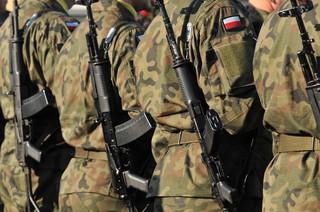 Zwolnienie z PIT za międzynarodową służbę nie dla indywidualnego żołnierza