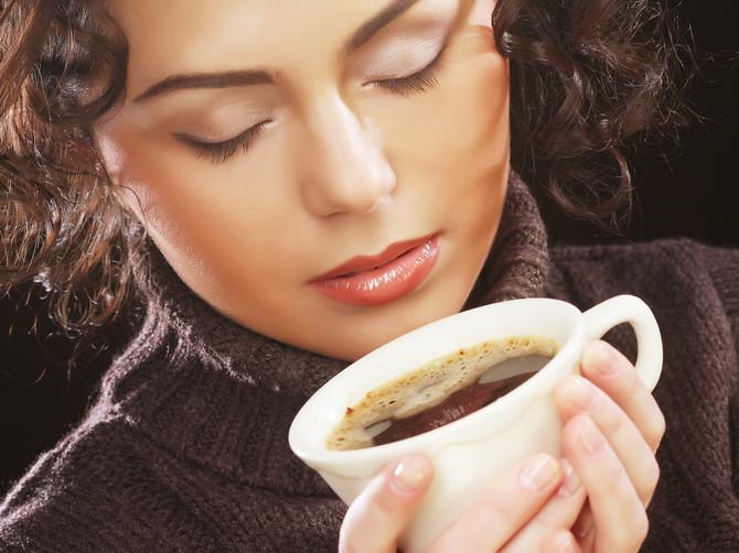 BENEFITI MAGIČNOG NAPITKA Saznajte kako domaća kafa utiče na naš mozak