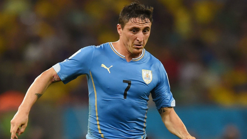 Copa America Cristian Rodriguez gives Uruguay 1-0 win over