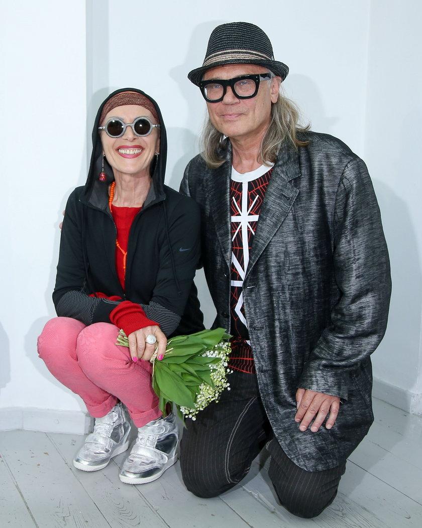 Kora i Kamil Sipowicz