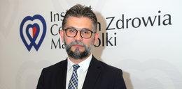 Maciej Banach, szef ICZMP w Łodzi podał się do dymisji: – Czekają mnie nowe wyzwania
