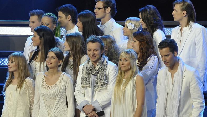 Piotr Kupicha i jego zespół