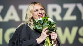 Nagrody dla Nosowskiej i Koterskiego podczas inauguracji Tofifest