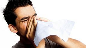 Uwaga, męska grypa naprawdę istnieje!