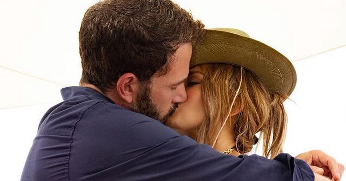 Jennifer Lopez i Ben Affleck. Para potwierdziła związek. Historia ich ...