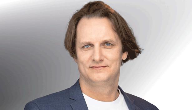 Marcin Pieczora, prezes Sunday Polska