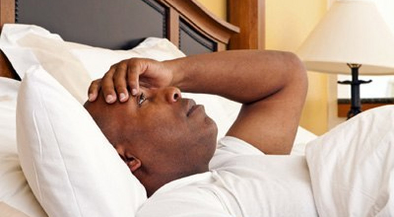 Can't sleep due to covid-19 stress? Try these tips for better sleep