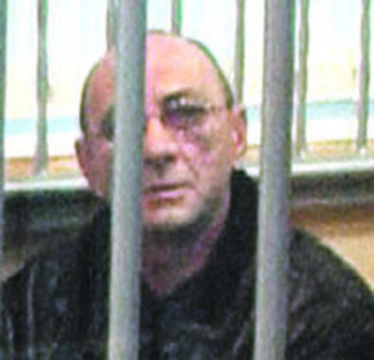Dugogodišnjem šefu mafije u Kruševcu, bivšem robijašu, a koji je ponovo u zatvoru, sad sude i zbog PRETNJI POSLANIKU!