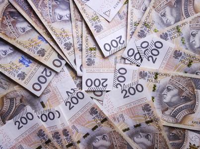Dłużnik-rekordzista jest winny swoim dzieciom prawie pół miliona złotych