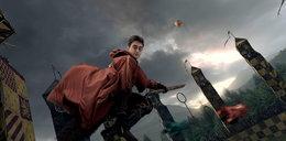 Filmowy Harry Potter ujawnił wstydliwą tajemnicę. Śmiali się z niego