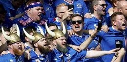 Prezydent Islandii zrobi to z kibicami!
