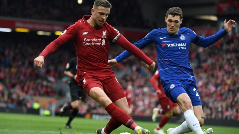 Liverpool's Jordan Henderson has brought energy and drive to their midfield