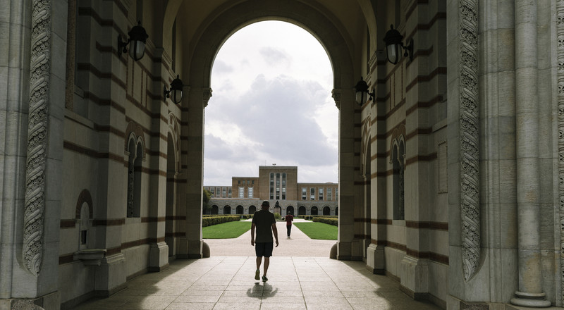 After Coronavirus, Colleges Worry: Will Students Come Back?
