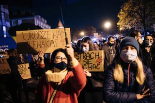 Strajk Kobiet wraca wraz z posiedzeniem Sejmu. W środę blokada