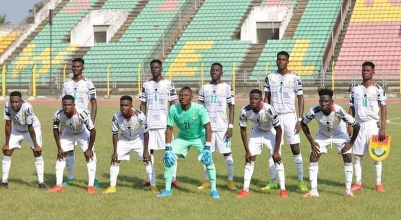 CAF U20: Black Satellites aim to top Group C with Gambia win