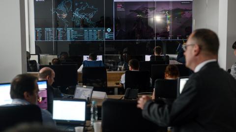 CERT Narodowy - tutaj specjaliści z kilkunastu spółek pilnować będą cyberbezpieczeństwa