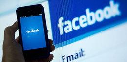 Problemy Facebooka. Awaria aplikacji niemal w całej Europie