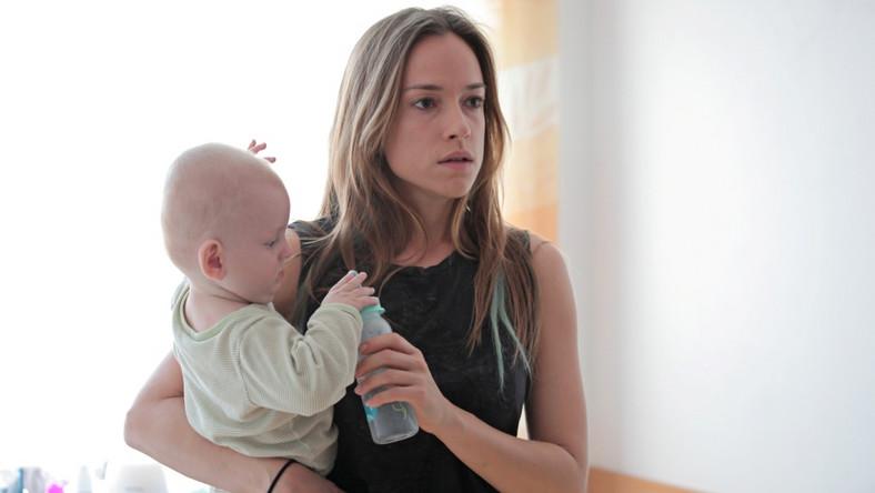 """Alicja Bachleda-Curuś rozpoczęła pracę na planie filmu """"Pitbull. Niebezpieczne kobiety"""""""