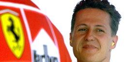 Schumacher przebudził się na chwilę! Miał świadomość!