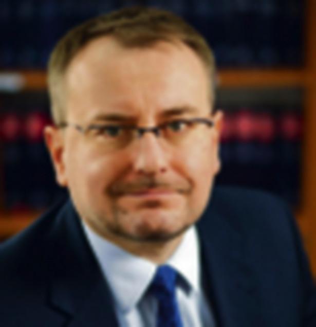Prof. Bogumił Szmulik radca prawny, Kancelaria Radców Prawnych Szmulik i Wspólnicy sp. k.