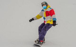 Kary za przebywanie na stoku narciarskim. RPO interweniuje