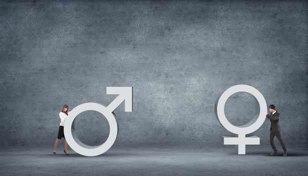 Michał Grabiec: To legislacyjna luka, że zmianę płci przeprowadzamy pozywając kogoś