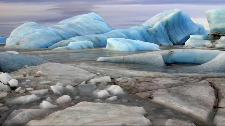 najveći raspad glečera Grenland01 screenshot YouTube Exposure Labs