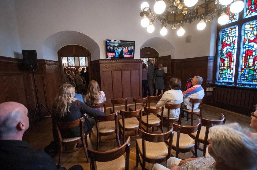 Rekordowy ślub w Słupsku