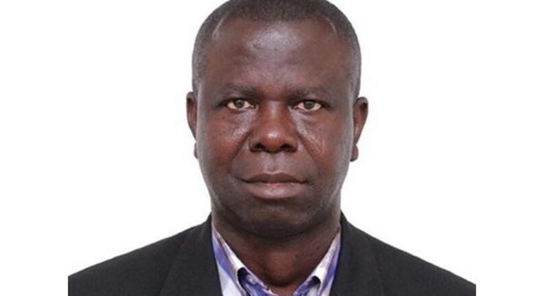 Dr Baffour Awuah
