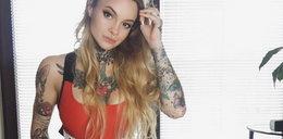 Monika Miller: Dziadkowi nie przeszkadzają już moje tatuaże