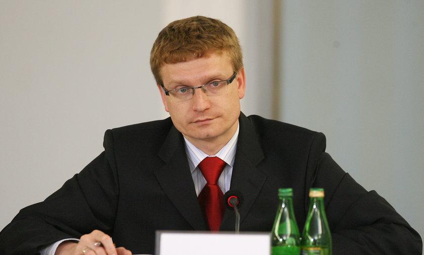 Krzysztof Matyjaszczyk, prezydent Częstochowy