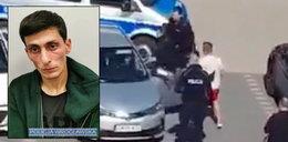 To do niego strzelali policjanci we Wrocławiu. NOWE FAKTY