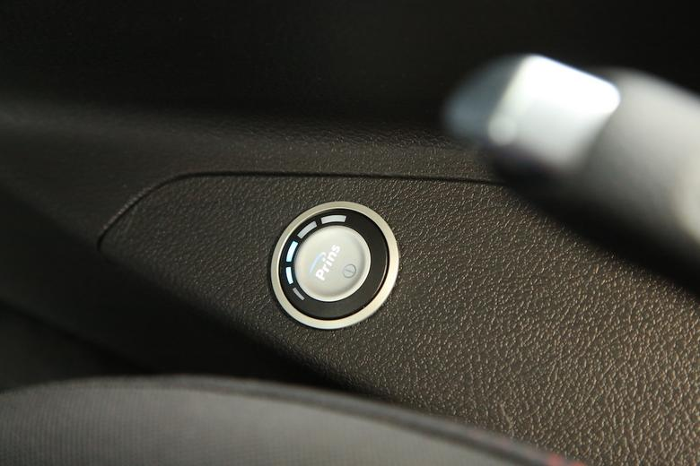 Ford Focus 1.5 EcoBoost LPG