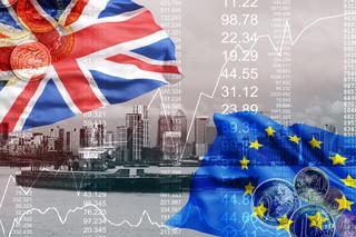 PE poparł umowę handlową między Wielką Brytanią a UE