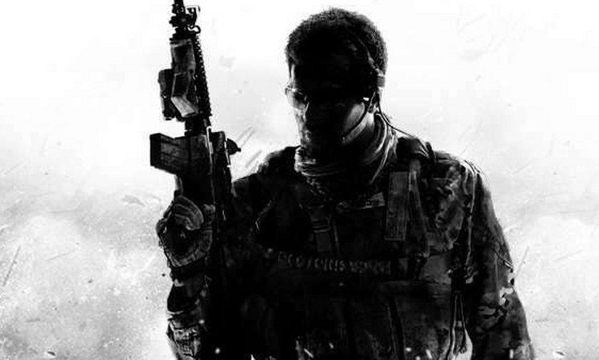 Prestige Edition? Nie dla Modern Warfare 3