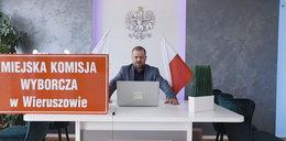 """""""Do Urny Nędzy!"""" - kontrowersyjny film burmistrza Wieruszowa"""