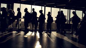 Na angielskich lotniskach funt tańszy od euro