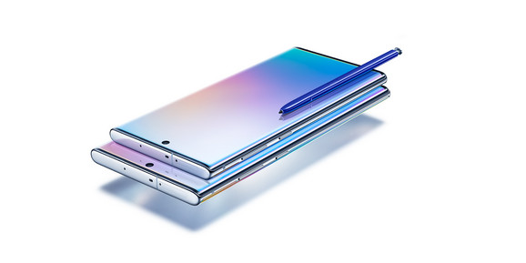Galaxy Note 10 je u prodaji od 23. avgusta