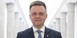 Onet: Szymon Hołownia przejmuje senatora KO