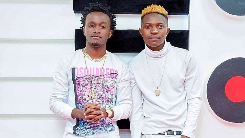 Image result for Mr. seed and bahati
