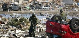 W Japonii trzęsie się ziemia. Skażona woda jest już nie tylko w Tokio