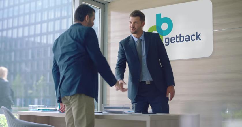 Kurs akcji GetBacku spada po informacjach o wynikach finansowych