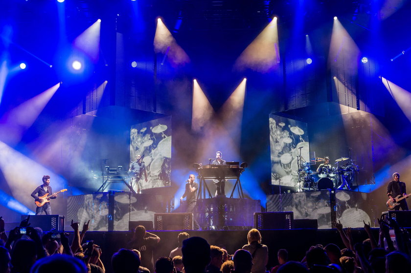Rybnik szykuje się na Linkin Park