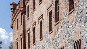 Nawiedzony zamek w Rynie na Mazurach