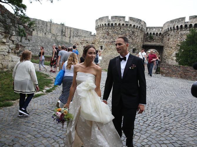 Jelena i Dušan vemić: dan za ljubav